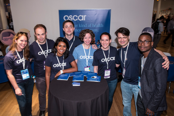 oscar nyc uncubed startup jobs