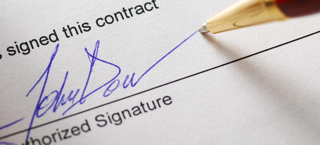 Read This Before You Sign Your Job Contract | Uncubed