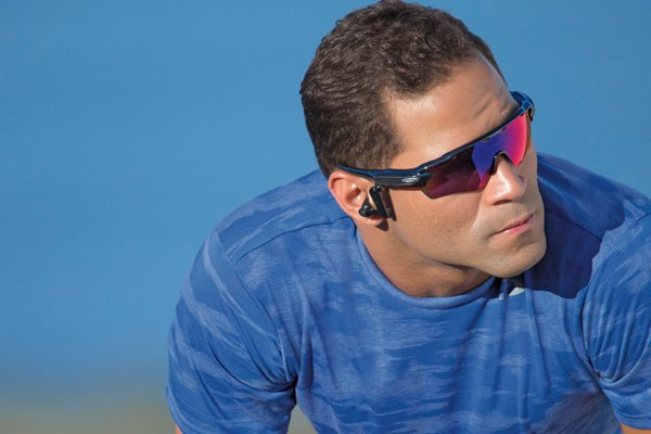 Oakley hearables