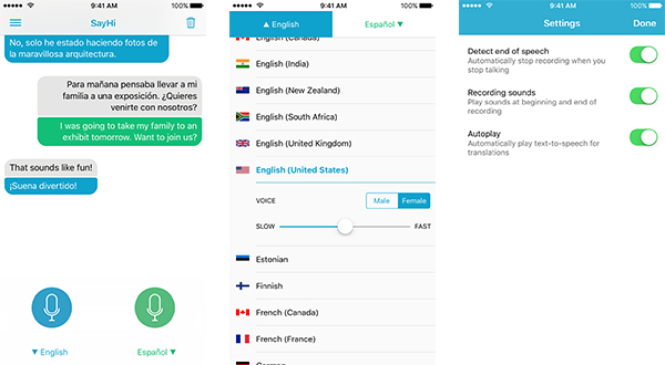 The 8 Best Translation Apps for 2019 | Uncubed