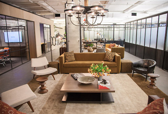 New York's Neuehouse Is Taking Co-working up a Notch | Uncubed