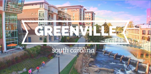 greenville tech hubs